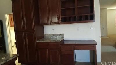 Blythe Single Family Home For Sale: 341 Alameda Street