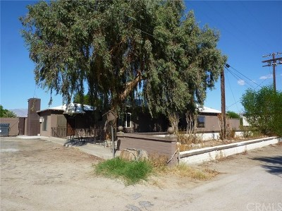 Indio Single Family Home For Sale: 49506 Jackson Street