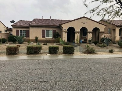 Cathedral City Single Family Home For Sale: 67749 Rio Pecos Drive
