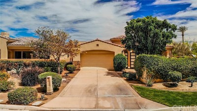 La Quinta Single Family Home For Sale: 46272 Point Happy Way