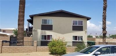 Indio Multi Family Home For Sale: 82294 Valencia Avenue