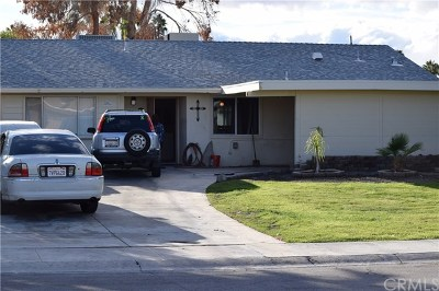 Palm Desert Single Family Home Sold: 42775 Wisconsin Avenue