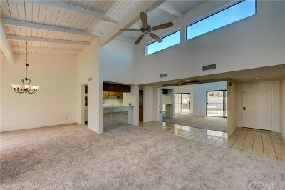 Palm Springs Condo/Townhouse For Sale: 1150 East Palm Canyon Drive #68