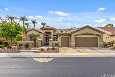 Palm Desert Single Family Home For Sale: 35185 Tedesca Drive