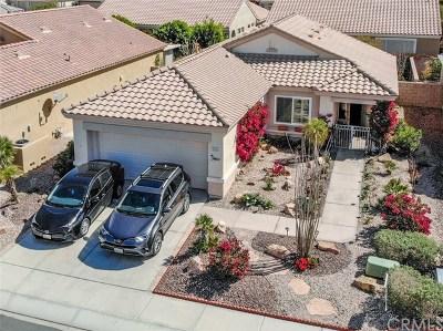Sun City Single Family Home For Sale: 37212 Medjool Avenue