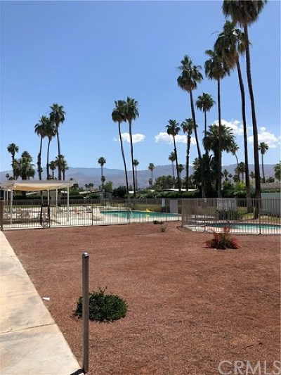 Palm Desert Residential Lots & Land For Sale: 43155 Portola Avenue