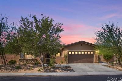 Palm Desert Single Family Home For Sale: 73765 Monet Drive