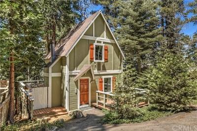 Single Family Home For Sale: 739 Buckingham