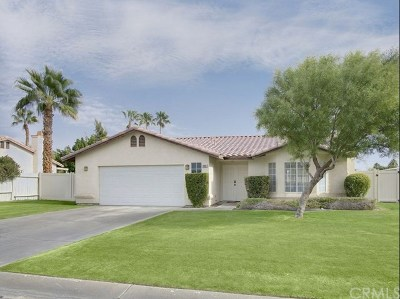 Palm Springs Single Family Home For Sale: 2042 North Los Alamos Road