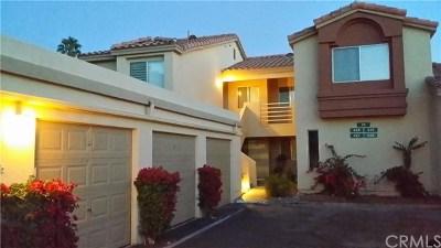 Palm Royale Condo/Townhouse For Sale: 78429 Terra Cotta Court #429