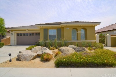 Cathedral City Single Family Home For Sale: 426 Via Milano