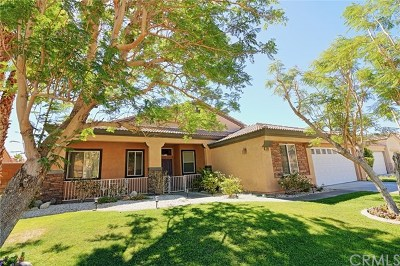 Palm Springs Single Family Home For Sale: 3360 North Avenida San Gabriel Road