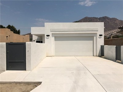 La Quinta Single Family Home For Sale: 53200 Avenida Navarro