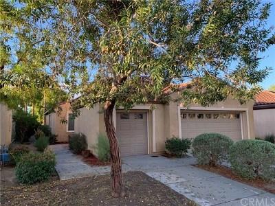Indian Palms Single Family Home For Sale: 82223 Travolta Avenue