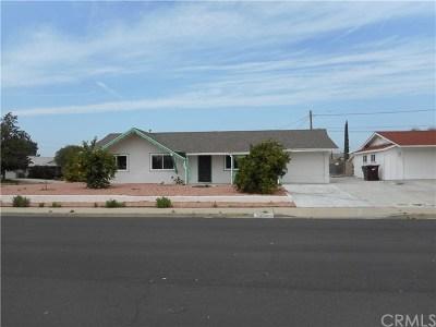 Sun City Single Family Home For Sale: 29091 Snead Drive