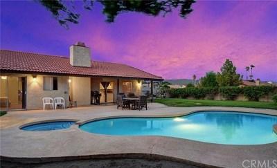 Single Family Home Sold: 79231 Port Royal Avenue