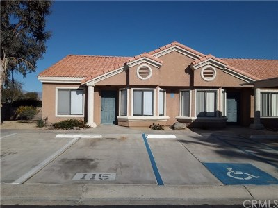 Palm Desert Multi Family Home For Sale: 40970 Breezy Pass Road