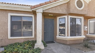 Palm Desert Multi Family Home For Sale: 40975 Sandy Gale Lane