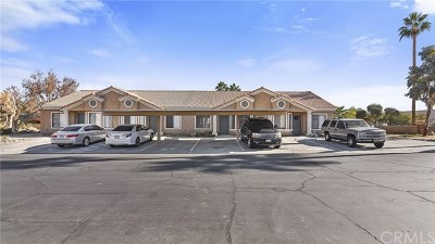Royal Palms Condos Multi Family Home For Sale: 40975 Sandy Gale Lane