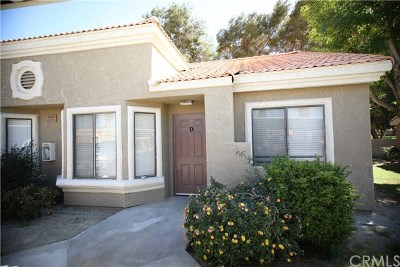 Royal Palms Condos Multi Family Home For Sale: 40900 Breezy Pass Road