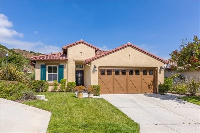 Trilogy Single Family Home For Sale: 23953 Fawnskin Drive