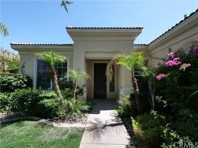 La Quinta Single Family Home For Sale: 79723 Parkway Esplanade North