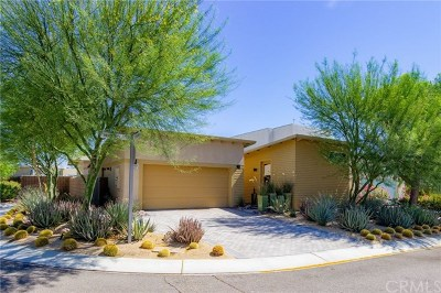 Palm Springs Single Family Home For Sale: 4921 Herzog Way
