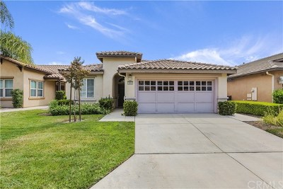 Trilogy Single Family Home For Sale: 9442 Reserve Drive
