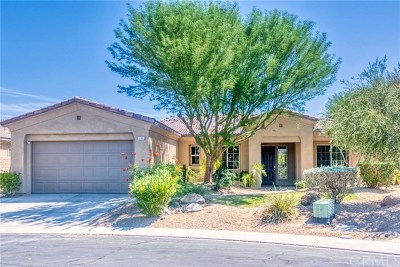 Palm Desert Single Family Home For Sale: 101 Rubino Court