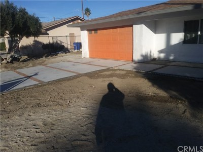 Palm Springs Single Family Home For Sale: 470 West Avenida Cerca