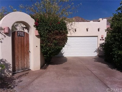 La Quinta Single Family Home Contingent: 51955 Avenida Rubio
