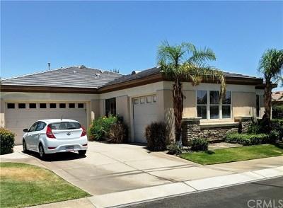 La Quinta Single Family Home For Sale: 79706 Parkway Esplanade South