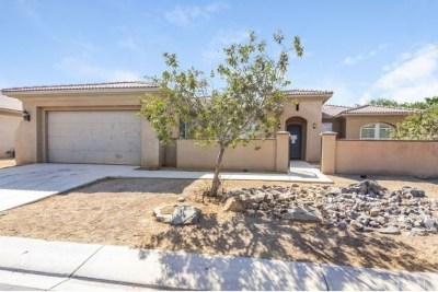 Palm Desert Single Family Home For Sale: 117 Azzuro Drive