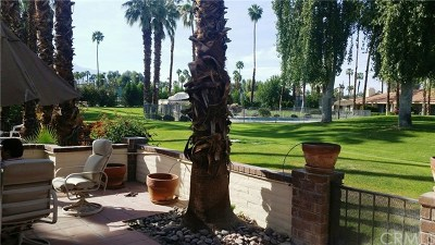 Palm Desert Condo/Townhouse For Sale: 290 Cordoba Way