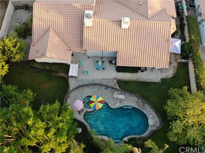 Palm Desert Single Family Home For Sale: 76820 Castle Court
