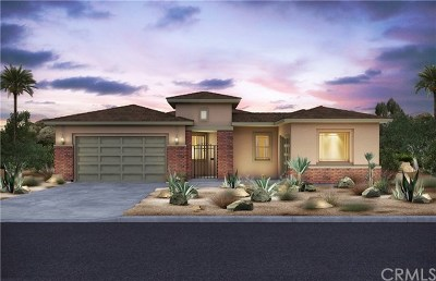 Rancho Mirage Single Family Home For Sale: 13 Riesling
