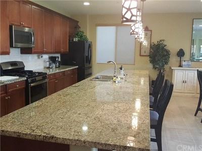 Indio Single Family Home For Sale: 84451 Corvo Lane