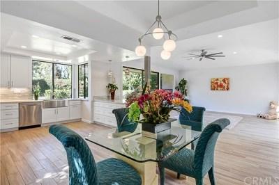Palm Springs Condo/Townhouse For Sale: 1029 West Oakcrest Drive