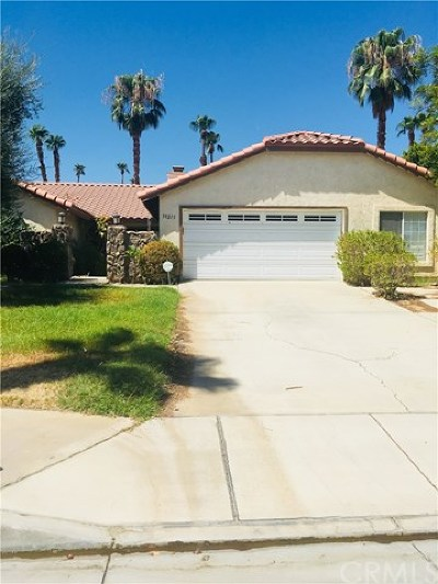 Palm Desert, Indio, La Quinta, Indian Wells, Rancho Mirage, Bermuda Dunes Single Family Home For Sale: 39215 Regency Way