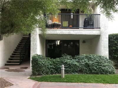 Palm Springs Condo/Townhouse For Sale: 3155 East Ramon Road #303