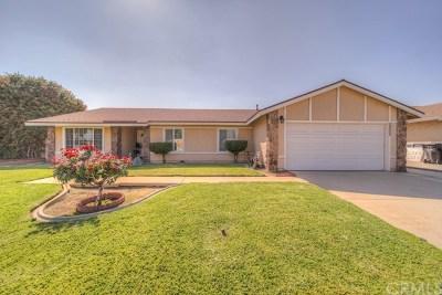 Single Family Home For Sale: 2902 South Baker Avenue