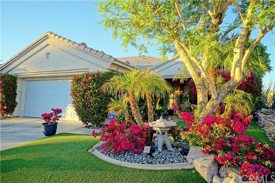 Indio Condo/Townhouse For Sale: 80422 Portobello Drive
