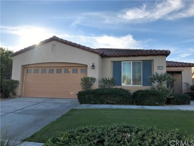 La Quinta Single Family Home For Sale: 60237 Angora Court
