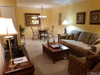 Palm Springs Condo/Townhouse For Sale: 550 North Villa Court #115