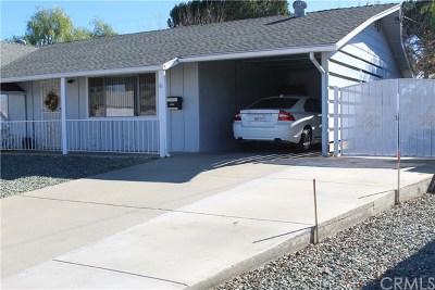 Sun City Single Family Home For Sale: 26621 Sun City Boulevard
