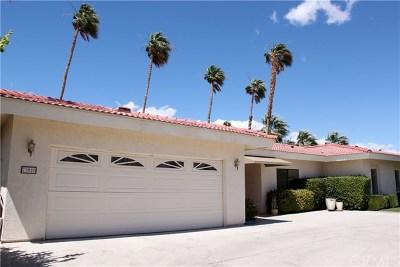 Palm Desert Single Family Home For Sale: 73920 White Stone Lane