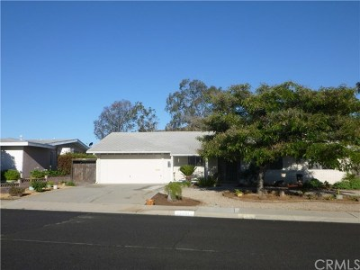 Sun City Single Family Home For Sale: 28401 Portsmouth Drive