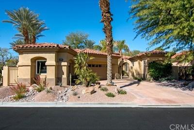 Palm Desert Single Family Home For Sale: 575 Indian Ridge Drive