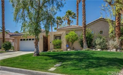 Palm Springs Single Family Home For Sale: 682 E Daisy Street