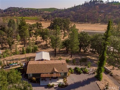 Single Family Home Sold: 12165 Seigler Canyon Road